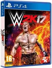 WWE 2K17 PS4 Używana-40802