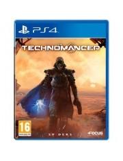 The Technomancer PS4 Używana-33656