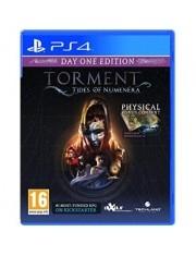 Torment Tides Of Numenera PS4 Używana-34708