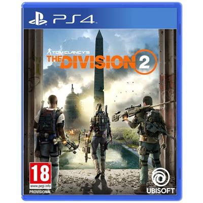 Tom Clancy's The Division 2 PS4 Używana-43138