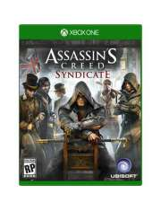 Assassin's Creed Syndicate Xone Używana-9752