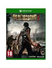Dead Rising 3 Xone Używana-43142
