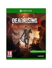 Dead Rising 4 Xone Używana-34210