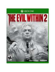 The Evil Within 2 Xone Używana-34203