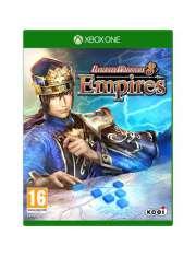 Dynasty Warriors 8 Xone Używana-12262