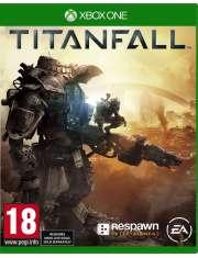 Titanfall Xone Używana-12351