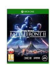 Star Wars Battlefront II Xone Używana-34240