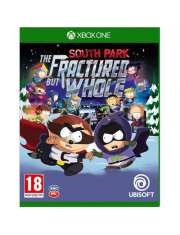 South Park The Fractured But Whole Xone Używana-41052