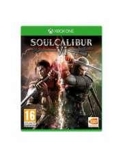 Soul Calibur VI Xone Używana-41157
