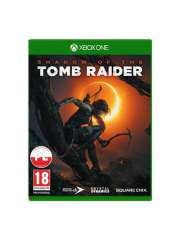 Shadow of the Tomb Raider Xone Używana-41147