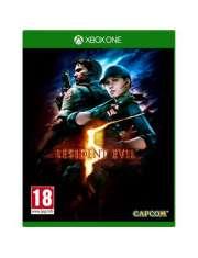 Resident Evil 5 Xone Używana-41097