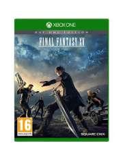 Final Fantasy XV Xone Używana-40980