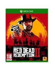Red Dead Redemption 2 Xone Używana-40966