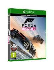 Forza Horizon 3 Xone Używana-34275