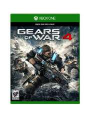 Gears of War Ultimate Edition Xone Używana-43151