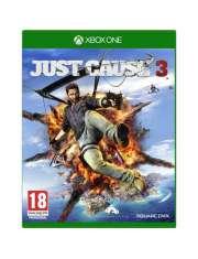 Just Cause 3 Xone Używana-34305