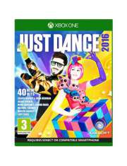 Just Dance 2016 Xone Używana-41101