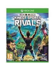 Kinect Sports Rivals Xone Używana-13201