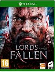 Lords Of The Fallen Edycja Limitowana Xone Używana-12314