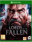 Lords Of The Fallen Edycja Limitowana Xone Używana