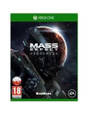 Mass Effect Andromeda Xone Używana-34229
