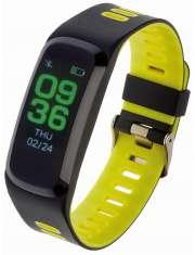 Smartband opaska sportowa Garett Fit 15 zielony