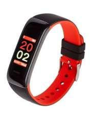 Smartband opaska sportowa Garett Fit 11 czerwony