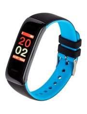 Smartband opaska sportowa Garett Fit 11 niebieski
