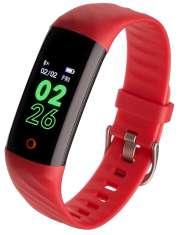 Smartband opaska sportowa Garett Fit 14 czerwony