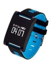 Smartwatch Garett Sport 7 czarno-niebieski