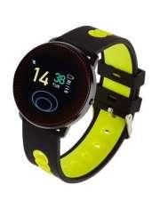 Smartwatch Garett Sport 14 czarno-żółty