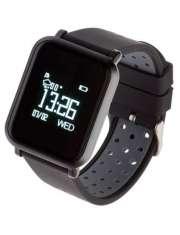 Smartwatch Garett Sport 17 czarno-szary