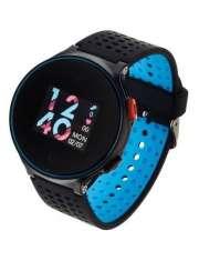 Smartwatch Garett Sport 21 czarno-niebieski