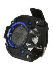Smartwatch Garett Strong niebieski