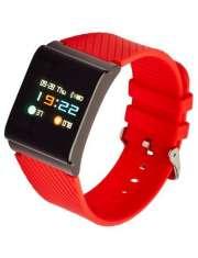 Smartwatch Garett Sport 11 czerwony