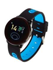 Smartwatch Garett Sport 14 czarno-niebieski