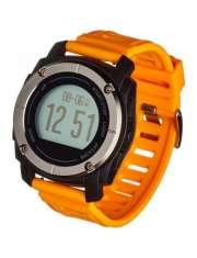 Smartwatch Garett Sport 23 GPS czarno-pomarańczowy