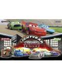 Auta - Disney Cars - World Of - plakat