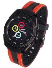 Smartwatch Smartwatch Garett G35S czerwony