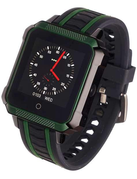Smartwatch Garett Expert Sport zielony