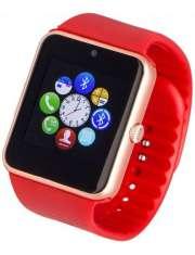 Smartwatch Garett G25 czerwony