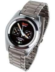 Smartwatch Garett GT13 stal srebrny