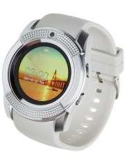Smartwatch Garett G11 biały