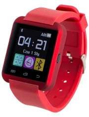 Smartwatch Garett Smart czerwony