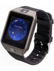 Smartwatch Garett G22 czarny-jednolity