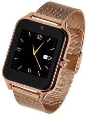 Smartwatch Garett G26 złoty