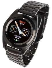 Smartwatch Garett GT13 stal czarny