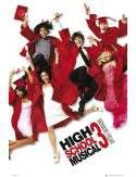 High School Musical one sheet - plakat