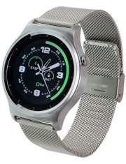 Smartwatch Garett GT18 srebrny