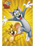 Looney Tunes Tom i Jerry - plakat